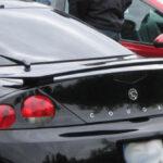 Ford Heckspoiler V2
