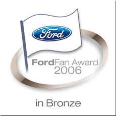 Ford FanAward 2006