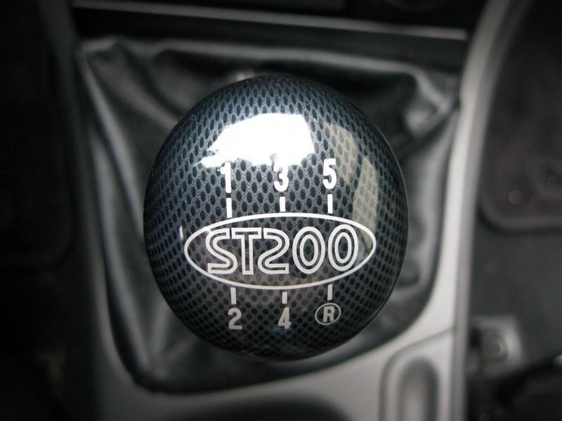 ST200 #1