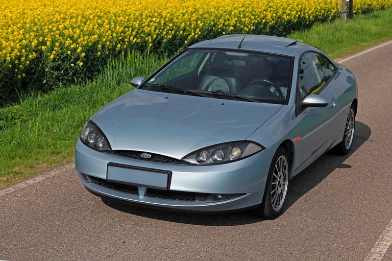 Ford Cougar ST200 2.2