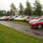 Fordtreffen im Heidepark Soltau, 13.-14.08.2005