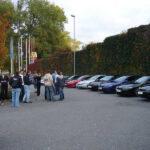 COUGAR Treffen in Hamburg, 07.10.2007