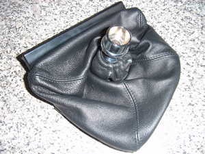 Ford Cougar Schaltmanschette