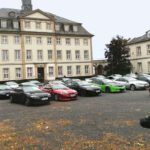 COUGARFEST 2020 in Borken (Hessen), 25.-27.09.2020
