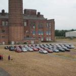 COUGARFEST 2015 in Borken (Hessen), 12.-14.06.2015